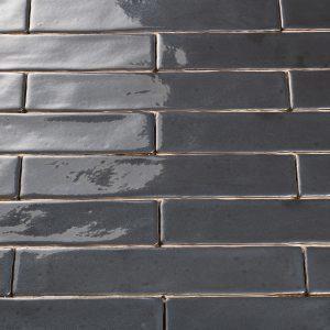 Platinum handvorm tegels 5x25 cm