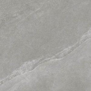 Vloertegel Pietra Lig Grigio 80x80 cm rett.