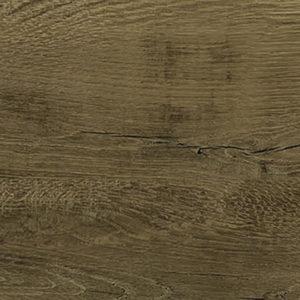 Cerabella Gran Madera donkerbruin 30x120 cm rett